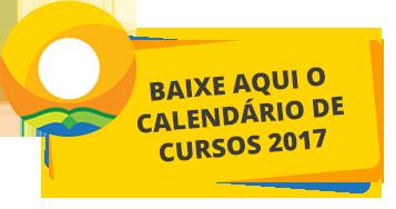 Calendário Cursos Profissionalizantes Facop 2017