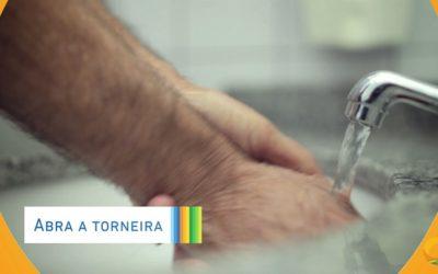 Gripe H1N1: fundação especialista em limpeza alerta para cuidados na hora de higienizar as mãos