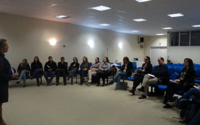 Investidores Sociais se reúnem na FACOP