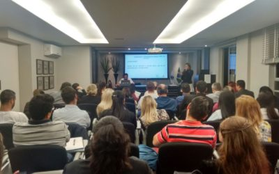 REFORMA TRABALHISTA: Central de Empregos oferece ciclo de palestras para profissionais de RH do asseio e conservação