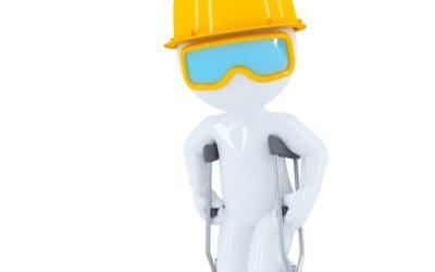 Acidente de trabalho: saiba como se prevenir