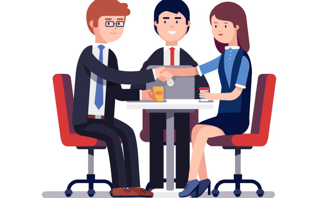 10 dicas para se dar bem na entrevista e conseguir a tão sonhada vaga de emprego