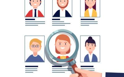 Perfil profissional: o que é e que diferença faz na hora da contratação