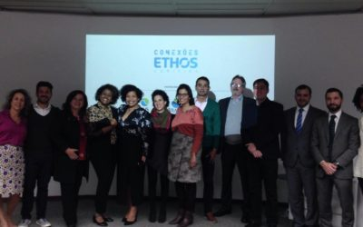 Edição do Conexões Ethos realizada em Curitiba dialoga sobre o desenvolvimento sustentável na região sul