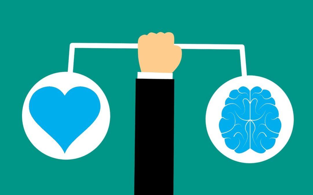 Inteligência emocional na prática profissional