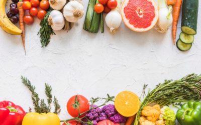 Os cuidados necessários com a alimentação durante o período do inverno