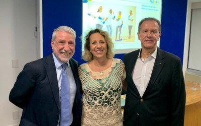 FACOP realiza palestra para empresários do setor no SEAC RJ