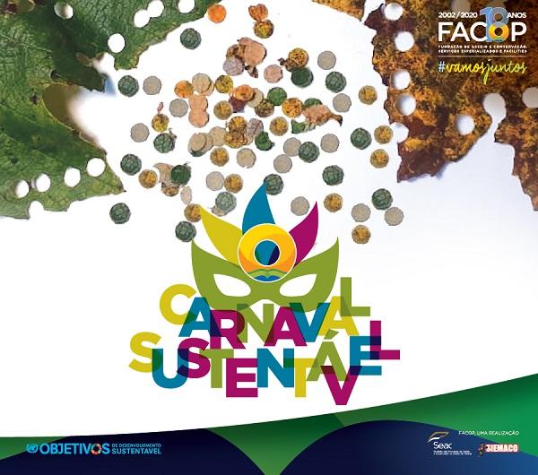 Carnaval sustentável: 6 dicas para cair na folia de forma consciente